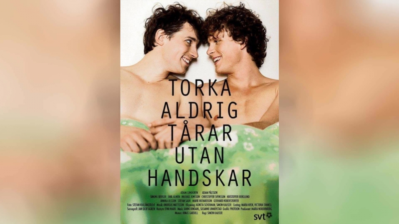 Никогда не вытирайте слезы без перчаток 2012 Torka aldrig t