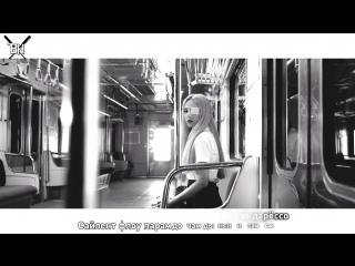 KARAOKE  ODD EYE CIRCLE (LOONA) - Sweet Crazy Love (рус. саб)