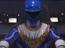 Power Rangers vs King Mondo Power Rangers Zeo