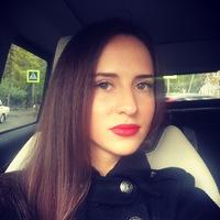 Дарья Долгопятова