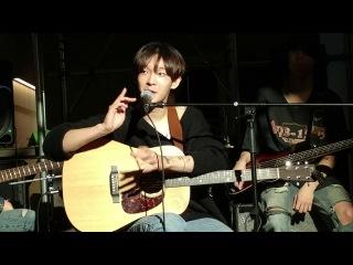 170924 South Club 남태현 (대구버스킹08) - MENT3 즐거운 Q&A 시간♡