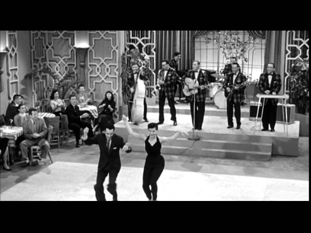 Bill Haley His Comets Rock Around The Clock OST 1956