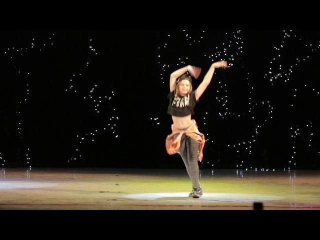 Албаева Лера 13 лет - Dance Star Festival - 10, 24 апреля 2016г.