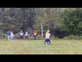❌_hooligans fight_ ❌#1