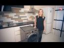 Samsung AddWash Обзор и тест стиральной машины Samsung