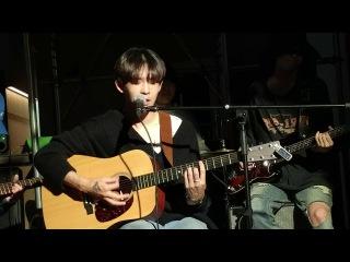 170924 South Club 남태현 (대구버스킹09) - Believe U