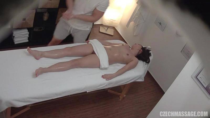 Czech Massage 347 [Amateur, BJ, Hidden Camera, Oil, Massage, Hardcore, All Sex, New Porno, Новое Порно, 2017, 1080HD, Cекс]