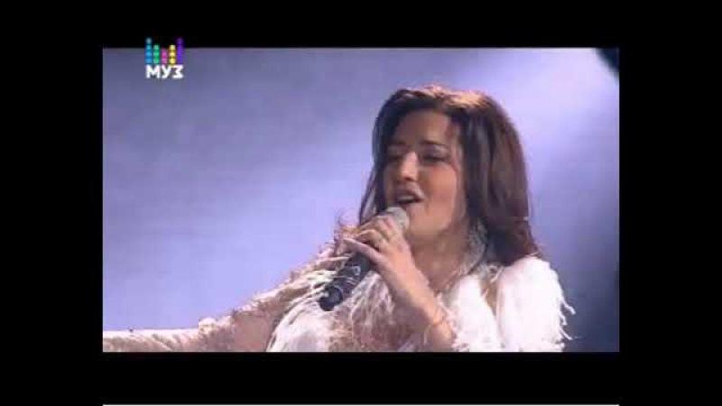 Сольный концерт певицы Жасмин в Кремле Muz tv анонс