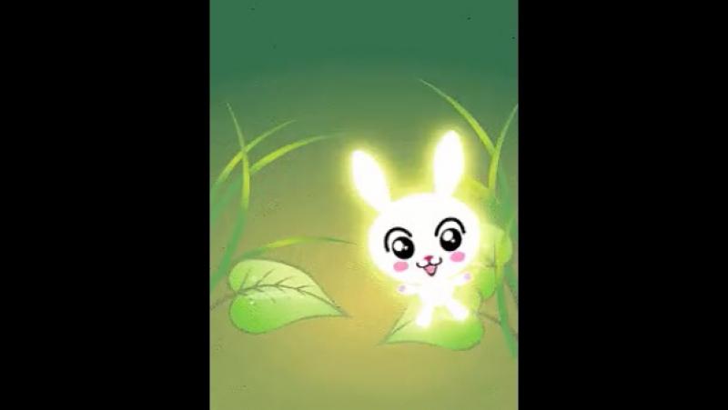 солнечный зайчик анимация для презентации