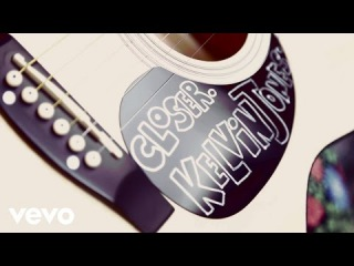 Kelvin Jones - Closer (Lyric Video)