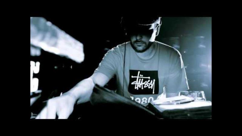 Lenzman Dan Stezo - The Dope Tape - 23.12.2015 [FULL SET]