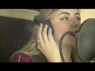 Анна Коливошко - Stone Cold (Demi Lovato cover)
