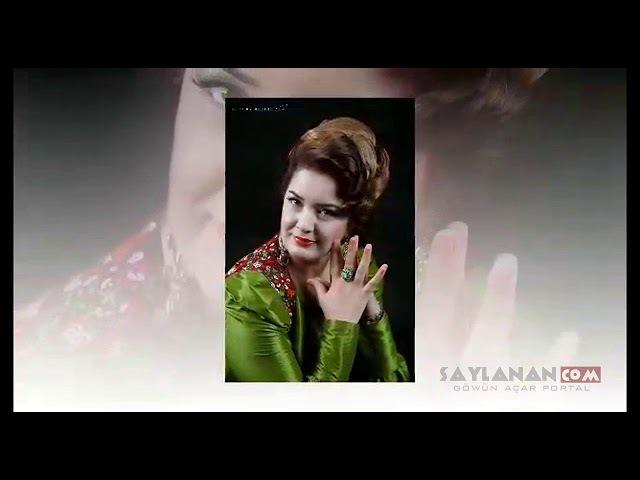 Turkmen Klip 2017 Bahar Hojayewa- Yar diyme