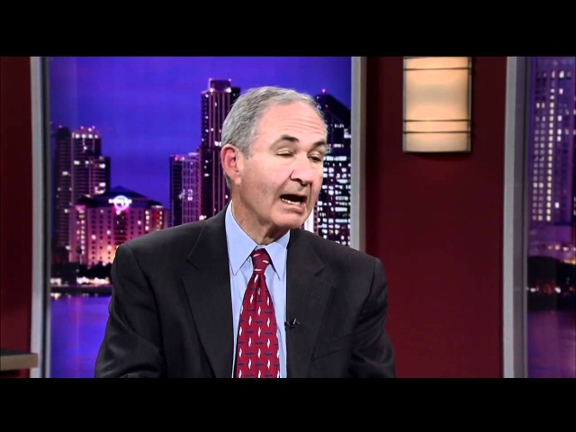 Dr. Daniel Kripke, Scripps Sleep Center