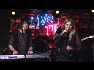 Времени осталось мало - шоу LiveTime на WMJ ru