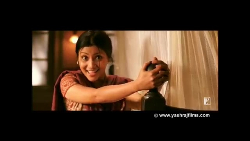 Трейлер фильма Падший Ангел Laaga Chunari Mein Daag 2007
