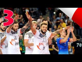 PLUSLIGA Matchday 3 HIGHLIGHTS / Чемпионат Польши. Обзор 3-го тура ПлюсЛиги