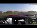 Ferrari 812 Superfast Vairano lap