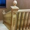 """""""Мир Лестниц"""" - лестницы из дерева и металла"""