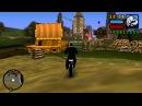 Прохождение GTA LCS - Часть 5 - Scrapyard Challenge.