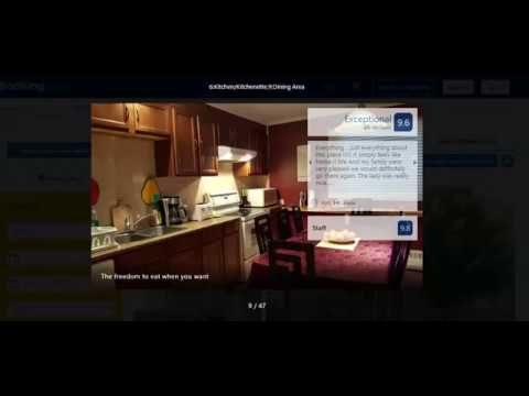 Holiday Apartment Canada Montreal Longueuil 3 bedroom up to 8 people