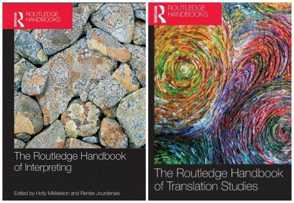 The Routlege Handbook of Interpreting