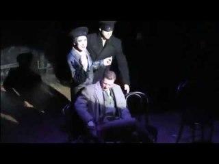 Cabaret (Broadway 2014) Alan Cumming + Emma Stone
