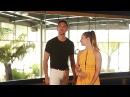 Spirit Of Samba - Tutoriel 4 avec Denitsa Ikonomova Maxime Dereymez