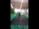 Lukas springt