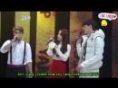 [Sub Español] Yang Yoseob (BEAST) - Interview Inkigayo