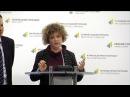 Презентація промо ролика України до Євробачення 2017 УКМЦ 27 04 2017