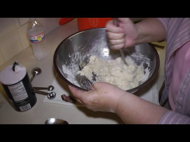 Kumla Recipe Tutorial Norwegian Scandinavian food by WillCFish Tips and Tricks