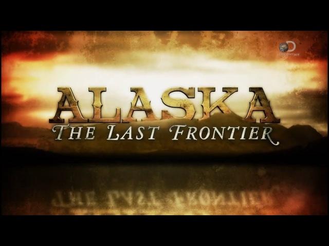 Аляска: последний рубеж 7 сезон: 15 серия Alaska: The Last Frontier