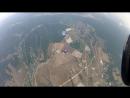 Прыжок с высоты 3500м