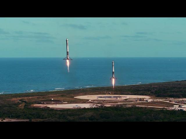 Falcon Heavy Starman
