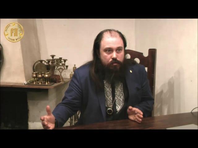 Александр Парамонов: Как обманывают советский народ (01.03.2018)