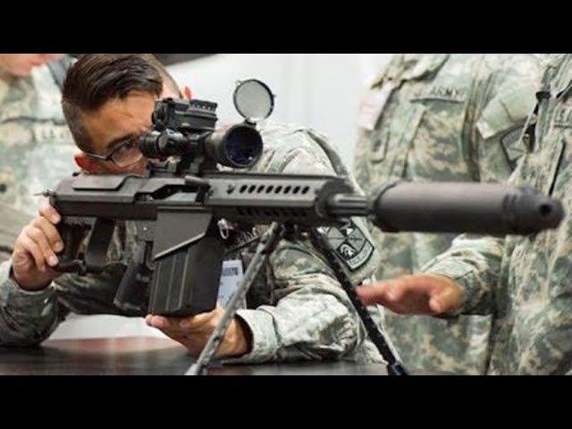 Россия разочарована решением США послать снайперские винтовки Украине-26-12-2017