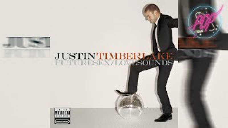 Justin Timberlake FutureSex LoveSounds ALBUM REVIEW TOP5 SONGS