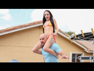 DontBreakMe Kylie Martin - Flexible Cutie Gets Stretched () rq
