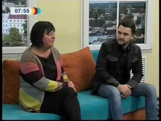 Ранкова кава - Наталя Бондаренко та Олександр Безай