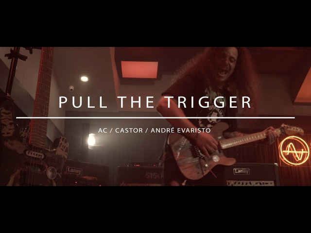 Torture Squad - Pull The Trigger (AudioArena Originals)