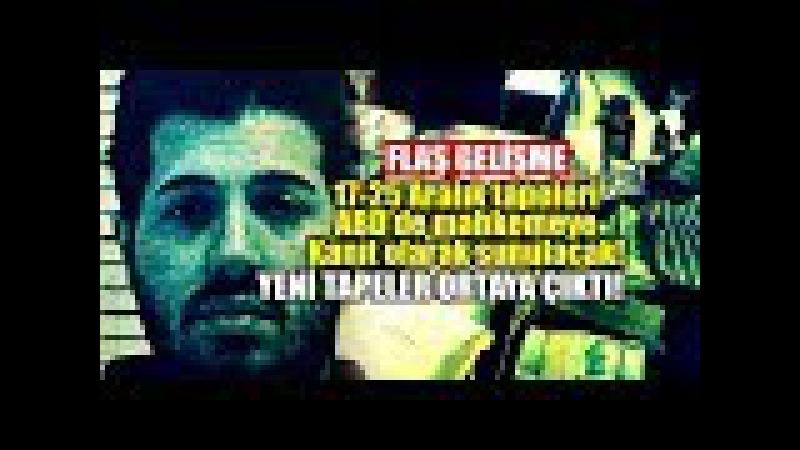Reza Zarrab Davası 13 gün Hüseyin Korkmaz ve 17 25 Aralık Delilleri Adem Yavuz Arslan