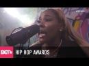 Premadonna BET Hip Hop Awards 2017 Instabooth Freestyle