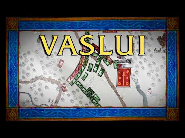 Battle of Vaslui 1475