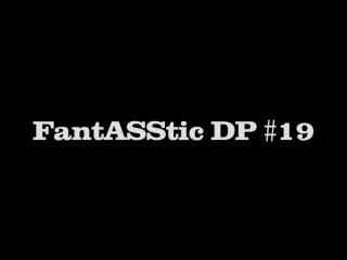 Фантастические сандвичи 19 (FantASStic DP 19)