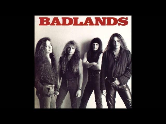 Badlands Badlands Full Album 1989