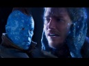 Yondu and Peter | His Brightest Star Was You (Music by Thomas Bergersen)