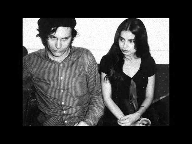Mazzy Star Into Dust Black Sessions 1993