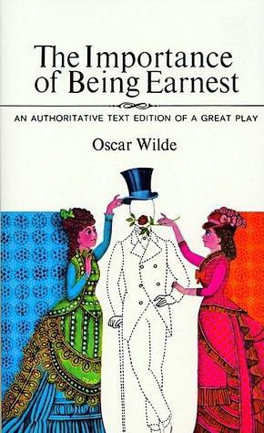 ► BBC RADIO - THE IMPORTANCE OF BEING EARNEST