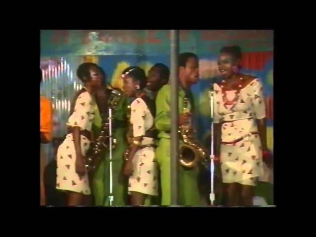 Fela Anikulapo Kuti Live at the African Shrine Lagos TEACHER DO NOT TEACH ME NONSENSE